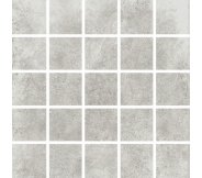 Hard leather Mosaico 5 Ivory R11 868678 мозаика