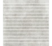 Hard leather Mosaico List Ivory 868683 мозаика