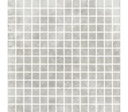 Hard leather Mosaico Ivory 868688 мозаика